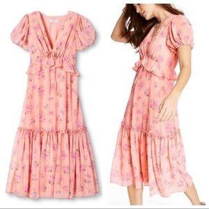 LoveShackFancy Target Fleur Dress